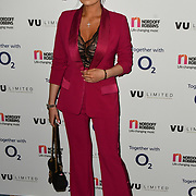 Jess Wright attends Rugby legend DANNY CARE is to be honoured at the 24th annual Legends of Rugby Dinner 2019 in Aid of Nordoff Robbins on WEDNESDAY 16TH JANUARY 2019 at JW Marriott Grosvenor House, London, UK.