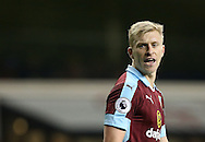 Burnley's Ben Mee in action during the Premier League match at White Hart Lane Stadium, London. Picture date December 18th, 2016 Pic David Klein/Sportimage