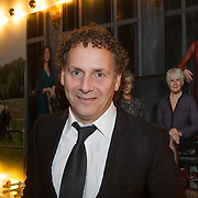 NLD/Hilversum/20131125 - Inloop Musical Awards Gala 2013, Robin de Levita