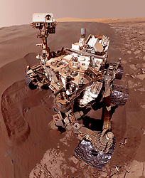 "PICTURE SHOWS: The NASA Mars Rover<br /> <br /> <br /> ....<br /> <br /> FULL WORDS AVAILABLE: info@cover-images.com<br /> <br /> <br /> The team behind NASA's Curiosity Mars rover has been working from home just like you – and controlling the vehicle from their living rooms. <br /> <br /> On March 20, 2020, nobody on the team was present at NASA's Jet Propulsion Laboratory in Southern California, where the mission is based. It was the first time the rover's operations were planned while the team was completely remote. Two days later, the commands they had sent to Mars executed as expected, resulting in Curiosity drilling a rock sample at a location called ""Edinburgh.""<br /> <br /> When: 20 Mar 2020<br /> Credit: Cover Images/NASA/JPL-Caltech<br /> <br /> **Editorial use only**"