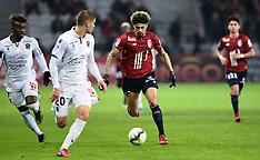 Lille OSC vs OGC Nice - 20 Dec 2017