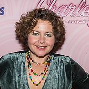 NLD/Amsterdam/20181209 - Premiere musical Charley, Maaike Widdershoven