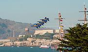 Blue Angels, Fleet Week 2011, San Francisco, US Navy