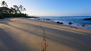 Makena Beach State Park, Maui, Hawaii