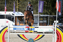 Rieskamp Tim, (NED), Lautermann<br /> Z-Tour Zangersheide 2016<br /> © Hippo Foto - Counet Julien