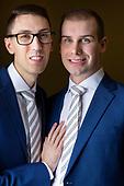 Ryan & Brandon Wedding