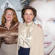 NLD/Amsterdam/20151115 - Premiere Toneelstuk Sophie, Jacqueline Blom