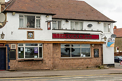 Not the best time to be looking for new people to manage a town pub.<br /> <br /> With government advice being followed, normal Saturdays in Penicuik have been put on hold with pubs and major shops closing to manage social interaction.