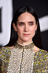 Jennifer Connelly attends the Premiere Of 20th Century Fox's 'Alita: Battle Angel' at Westwood Regency Theater on February 05, 2019 in Los Angeles, CA, USA. Photo by Lionel Hahn/ABACAPRESS.COM