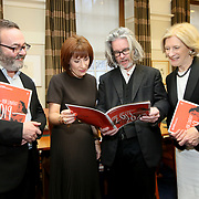 13.12.2018 Abbey Theatre five year strategy launch