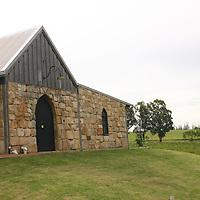 Winery, Hunter Valley