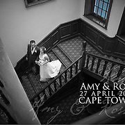 Amy & Ross 2013