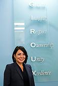 Nataline Lomedico, CEO of Giroux Glass.