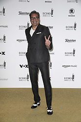 April 12, 2018 - Berlin, Germany - Mousse T..Echo Pop Verleihung, Berlin, Germany - 11 Apr 2018.Credit: MichaelTimm/face to face (Credit Image: © face to face via ZUMA Press)