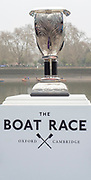 London,  England, Great Britain, 7th April 2019, Oxford and Cambridge Universities Men's Varsity, Boat Race, Championship Course, Putney to Mortlake, River Thames,<br /> [Mandatory Credit: Patrick WHITE], Sunday  07/04/2019