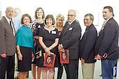 Samuel Hester Crone Gallery Dedication