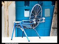 Stuffed Chair