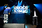 SNOOP DOGG @ TIDAL LIVE, WEBSTER HALL 2015