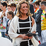 NLD/Amsterdam/20150530 - Amsterdamdiner 2015, Sacha de Boer