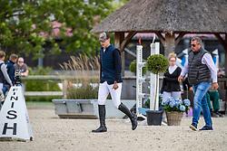 Philippaerts Thibault, BEL, Philippaerts Ludo, BEL<br /> Belgisch Kampioenschap - Azelhof 2019<br /> © Hippo Foto - Dirk Caremans