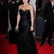 NLD/Amsterdam/20121112 - Beau Monde Awards 2012, Celine Purcell