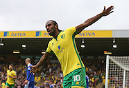 Norwich City v Cardiff City 100916