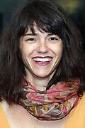 Sarah Spale anlässlich des Prix Walo 2018.