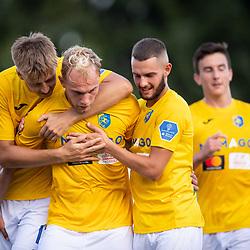 20200829: SLO, Football - Prva liga Telekom Slovenije 2020/21, NK Bravo vs ND Gorica