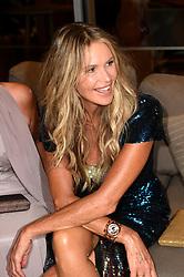 August 2, 2018 - Palma De Mallorca, Balearische Inseln, Spanien - Elle Macpherson bei der Remus Lifestyle Night 2018 im Llaut Palace Hotel. Palma, 02.08.2018 (Credit Image: © Future-Image via ZUMA Press)