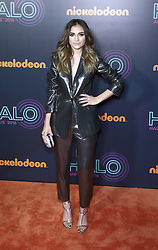 Celebrities attend the Nickelodeon HALO Awards 2016 held at Pier 36 in New York City, New York. 11 Nov 2016 Pictured: Daya. Photo credit: Photo Image Press / MEGA TheMegaAgency.com +1 888 505 6342