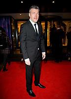 Charlie Brooker  at the Broadcast Awards, Grosvenor Hotel London. 05.02.20