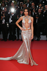 Chantel Jeffries attending the screening of Everybody Knows (Todos Lo Saben) opening the 71st annual Cannes Film Festival at Palais des Festivals on May 8, 2018 in Cannes, France. Photo by Shootpix/ABACAPRESS.COM of 'Everybody Knows (Todos Lo Saben)' and the opening gala during the 71st annual Cannes Film Festival at Palais des Festivals on May 8, 2018 in Cannes, France.