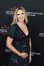 Edinburgh International Film Festival 2019<br /> <br /> Robert The Bruce (World Premiere)<br /> <br /> Pictured: Anna Hutchinson<br /> <br /> Alex Todd | Edinburgh Elite media