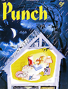 Punch cover 21 November 1956