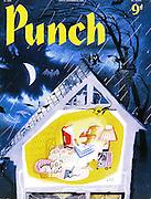 Punch cover 21 November 1956