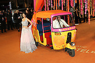 The Second Best Exotic Marigold Hotel - Royal Performance and World Film Premiere