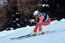 29.12.2017, Stelvio, Bormio, ITA, FIS Weltcup, Ski Alpin, alpine Kombination, Abfahrt, Herren, im BildAleksander Aamodt Kilde (NOR) // Aleksander Aamodt Kilde of Norway in action during the downhill competition for the men's Alpine combination of FIS Ski Alpine World Cup at the Stelvio course, Bormio, Italy on 2017/12/29. EXPA Pictures © 2017, PhotoCredit: EXPA/ Johann Groder