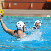 USC Men's Water Polo 2016 | @ Stanford