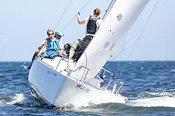 , Kiel - Kieler Woche 17. - 25.06.2017, Albin Express - GER 223 - Lycka - Martin Görge - Kieler Yacht-Club e. V刈
