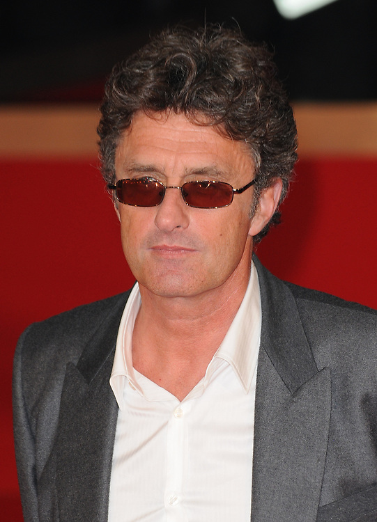 """Pawel Pawlikowski attends the photocall of """"The Woman in the Fifth"""" during the 6th International Rome Film Festival..October 30, 2011, Rome, Italy.Picture: Catchlight Media / Featureflash"""