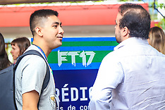 Abertura oficial do FT 2017