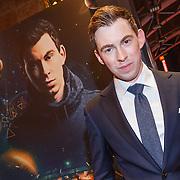 NLD/Amsterdam/20131017 - Premiere I Am Hardwell, DJ Hardwell, Robbert van de Corput