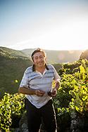 Pepe . winemaker . Galicia, Spain