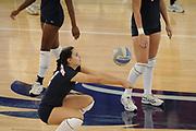 2008 FAU Volleyball vs North Florida
