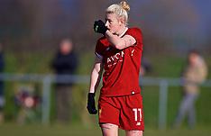 180204 Liverpool Ladies v Watford Ladies