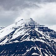 Svarfadardalur near Dalvik Iceland