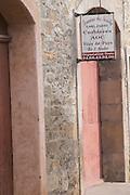Domaine des Varietes, Earl Farre, Corbieres AOC. Les Corbieres. Languedoc. France. Europe.
