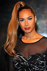 OCT 15 2012 Leona Lewis Album Signing