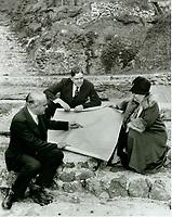 1930 Pilgrimage Play Theater
