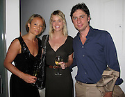 **EXCLUSIVE**.Indira Cesarine, Taylor Bagley and Zach Braff..Indira Cesarine, Founder of XXXX Magazine, Taylor Bagley a British Model on XXXX Magazine Video where she strips down and becomes topless and painted on, and Zach Braff, an American Actor on TV Show Scrubs..XXXX Magazine Celebrate the Launch of Issue No.2..Studio Cesarine..New York, NY, USA..Wednesday, June 23, 2010..Photo ByiSnaper App/ CelebrityVibe.com.To license this image please call (212) 410 5354; or Email:CelebrityVibe@gmail.com ;.website: www.CelebrityVibe.com.